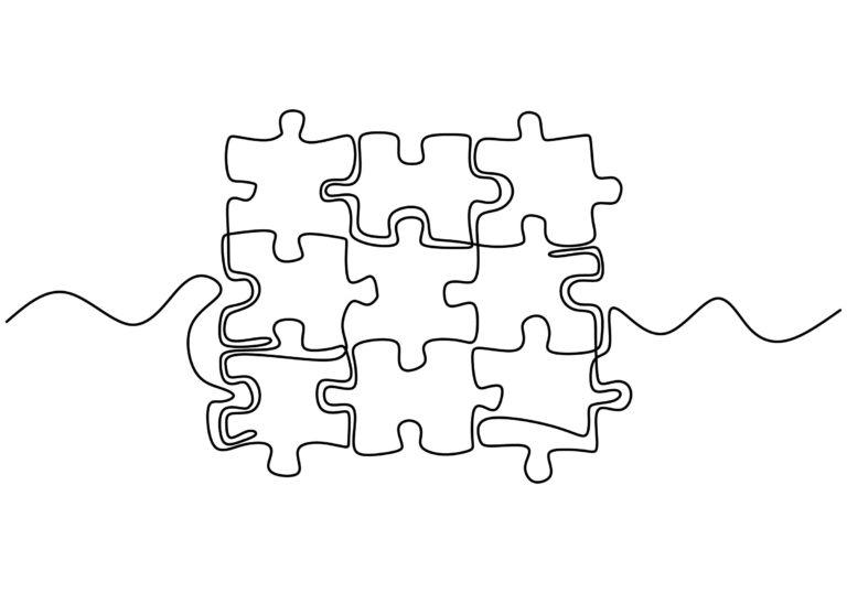 Kurse Puzzle